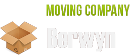 Moving Company Berwyn
